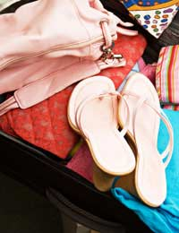 Packing Your Holiday Bags