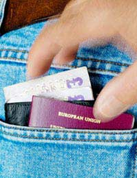 How To Protect Your Money When You're Abroad