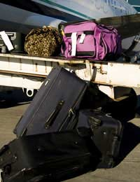 Your Rights When Your Luggage Is Lost